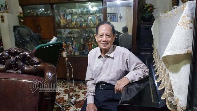 Chuyện dạy con trong gia đình người Hà Nội có 3 con là giáo sư - Ảnh 1.