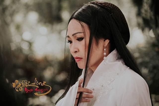 Lam Trường đóng phim ca nhạc của Phương Thanh - Ảnh 3.