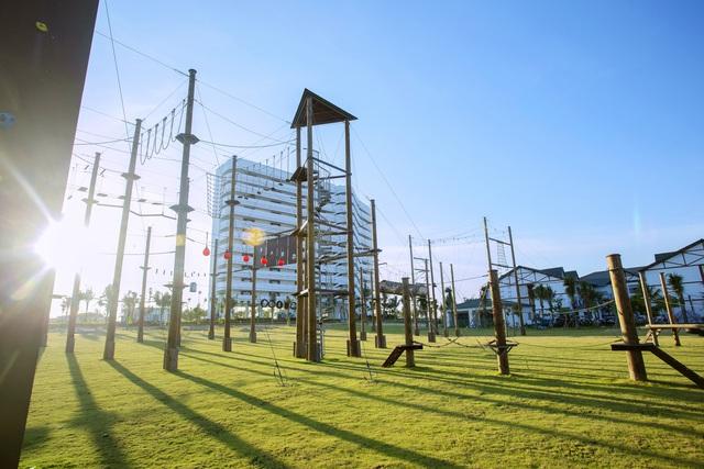 Ra mắt hai khu nghỉ dưỡng đẳng cấp quốc tế tại Cam Ranh (Khánh Hòa) - Ảnh 5.