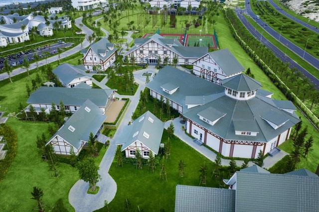 Ra mắt hai khu nghỉ dưỡng đẳng cấp quốc tế tại Cam Ranh (Khánh Hòa) - Ảnh 4.