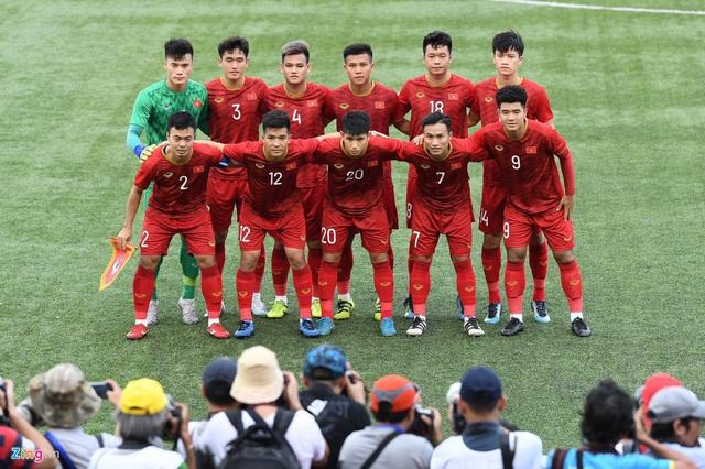 Hàng triệu người dân Việt xuống đường mừng chiến thắng 3-0 của U22 - Ảnh 74.