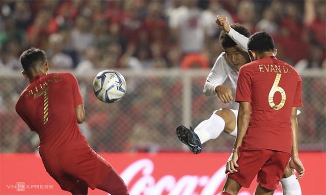 3-0: U22 Việt Nam đã hóa giải giấc mơ vàng sau 28 năm chờ đợi - Ảnh 8.