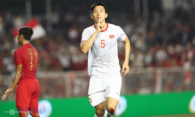 3-0: U22 Việt Nam đã hóa giải giấc mơ vàng sau 28 năm chờ đợi - Ảnh 6.