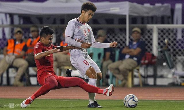 3-0: U22 Việt Nam đã hóa giải giấc mơ vàng sau 28 năm chờ đợi - Ảnh 5.