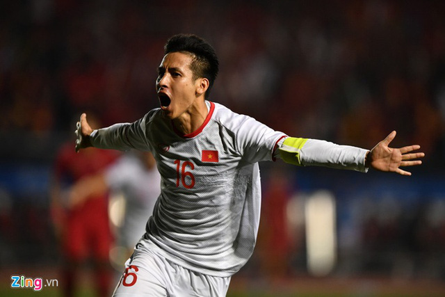 3-0: U22 Việt Nam đã hóa giải giấc mơ vàng sau 28 năm chờ đợi - Ảnh 4.