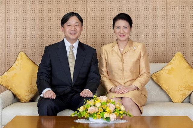 Hoàng hậu Masako khoe vẻ đẹp rạng rỡ cùng khí chất hơn người trong bộ ảnh mới nhân dịp sinh nhật cùng lời gửi gắm chân thành - Ảnh 3.