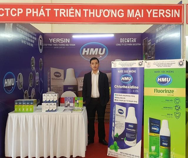 Đại học Y Hà Nội: Ra mắt 2 siêu phẩm bảo vệ răng miệng đầu tiên trong lịch sử 117 năm thành lập - Ảnh 5.