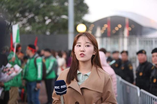 Thủ tướng Nguyễn Xuân Phúc chúc mừng HLV Park Hang-seo, Mai Đức Chung và toàn thể các cầu thủ vàng của bóng đá Việt Nam - Ảnh 29.