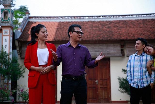 Tự Long: Phim hài Tết khó tránh khỏi dung tục - Ảnh 2.