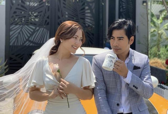 Sau 1 tháng ly hôn với Thanh Bình, cuộc sống của Ngọc Lan giờ thế nào? - Ảnh 1.