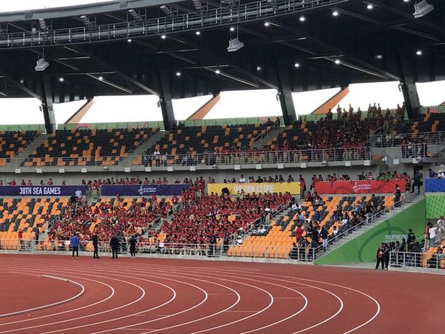Chủ nhà Philippines trao cờ đăng cai SEA Games 31 cho Việt Nam - Ảnh 12.