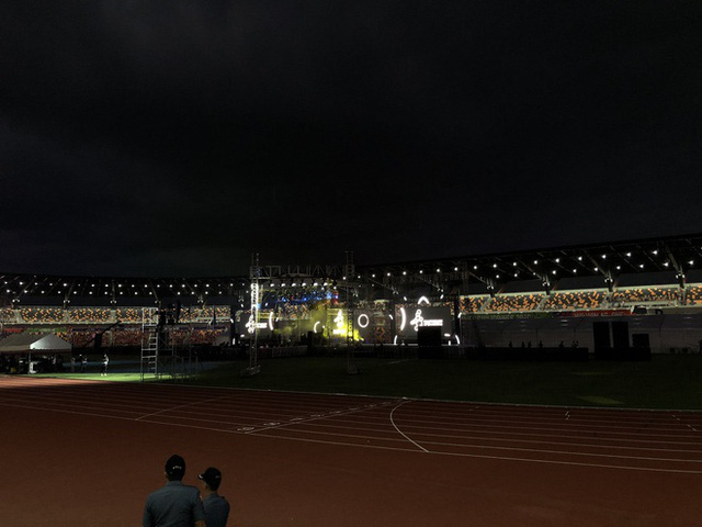 Chủ nhà Philippines trao cờ đăng cai SEA Games 31 cho Việt Nam - Ảnh 13.