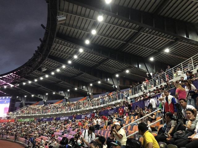 Chủ nhà Philippines trao cờ đăng cai SEA Games 31 cho Việt Nam - Ảnh 14.