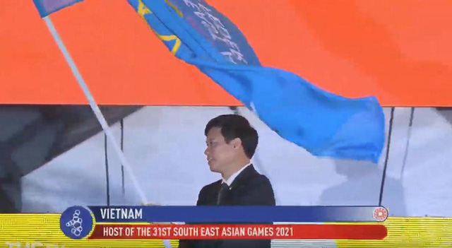 Chủ nhà Philippines trao cờ đăng cai SEA Games 31 cho Việt Nam - Ảnh 49.