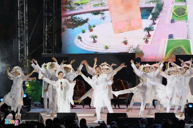Chủ nhà Philippines trao cờ đăng cai SEA Games 31 cho Việt Nam - Ảnh 51.