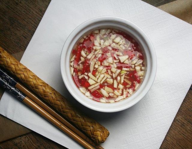 Những món ăn Việt Nam được HLV Park Hang-seo yêu thích - Ảnh 8.