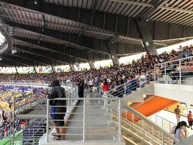 Chủ nhà Philippines trao cờ đăng cai SEA Games 31 cho Việt Nam - Ảnh 10.