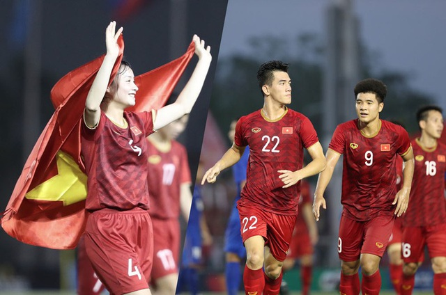 Sau khi bầu Hiển chơi lớn, tổng thưởng của U22 Việt Nam và bóng đá nữ là bao nhiêu? - Ảnh 2.
