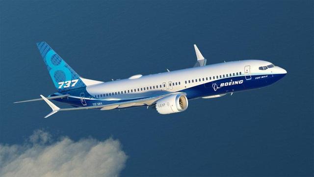Chưa cấp lại giấy phép bay trước năm 2020 đối với Boeing 737 MAX - Ảnh 1.