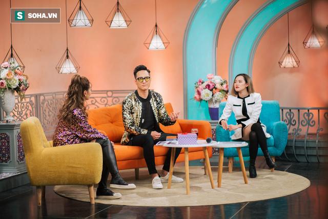 Cuộc sống bị mẹ rao bán của MC xinh đẹp VTV không được dùng tên thật khi lên sóng - Ảnh 26.