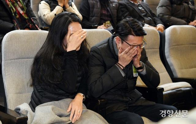 Bé trai 9 tuổi qua đường bị ô tô đâm tử vong: Bố mẹ nạn nhân bỏ việc để thuyết phục chính phủ Hàn Quốc ra luật bảo vệ trẻ em quanh các trường học - Ảnh 5.