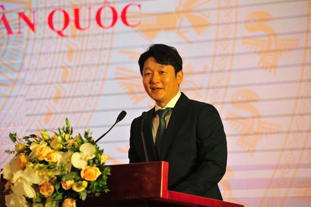 Vấn đề mức sinh ở Hàn Quốc, kinh nghiệm cho Việt Nam - Ảnh 2.