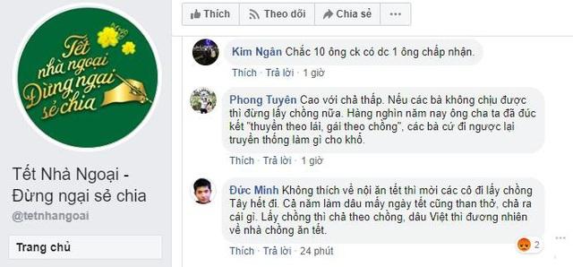 """Chỉ trích """"đàn ông không cho vợ về ngoại ăn tết là đẳng cấp thấp"""", TS Lê Thẩm Dương làm dậy sóng cộng đồng mạng - Ảnh 4."""
