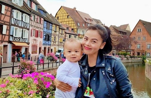 Cuộc sống bốn sao Việt định cư ở châu Âu - Ảnh 5.