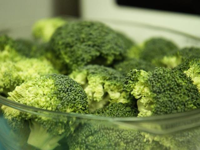 7 thực phẩm những người sống thọ nhất thế giới thường ăn - Ảnh 5.