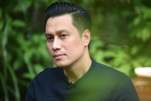 Việt Anh: Tôi đã trả giá, mất tất cả khi cuộc hôn nhân đầu đổ vỡ - Ảnh 1.