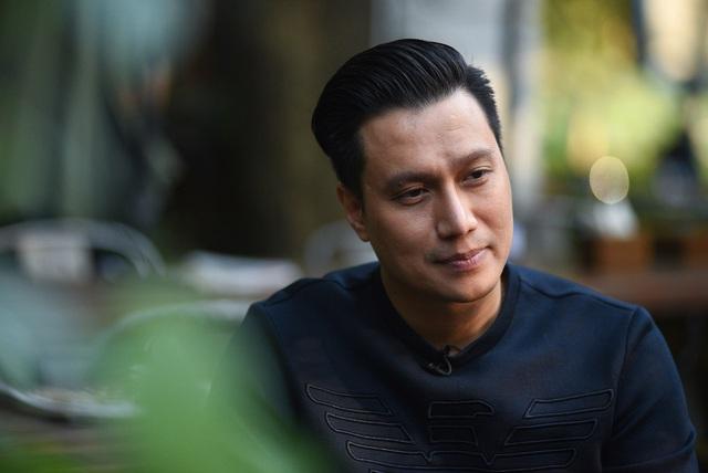 Việt Anh: Tôi đã trả giá, mất tất cả khi cuộc hôn nhân đầu đổ vỡ - Ảnh 2.