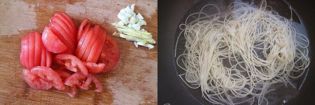 Tối về muộn, tôi làm nồi mì bò cà chua, cả nhà vừa ăn vừa tấm tắc khen ngon - Ảnh 2.
