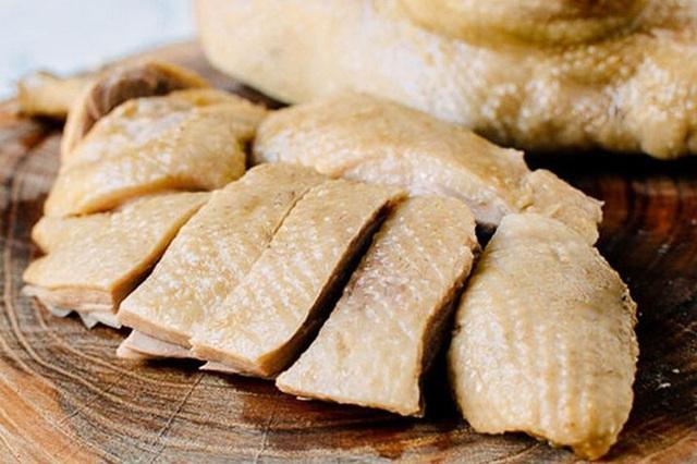 """Thịt vịt là """"thuốc bổ thượng hạng"""" trong Đông y nhưng có những người càng ăn càng độc - Ảnh 4."""