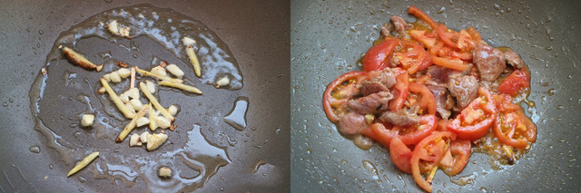 Tối về muộn, tôi làm nồi mì bò cà chua, cả nhà vừa ăn vừa tấm tắc khen ngon - Ảnh 3.