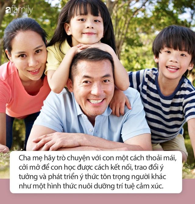Đừng cố ép con học giỏi bởi điểm số không phải là yếu tố chính quyết định thành công trong tương lai của một đứa trẻ - Ảnh 7.