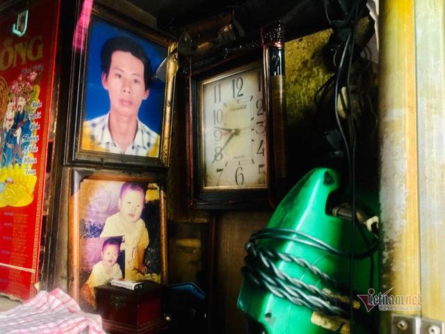 Người phụ nữ Sài Gòn một thời sống giàu có, cuối đời ở căn nhà 2m2 - Ảnh 6.
