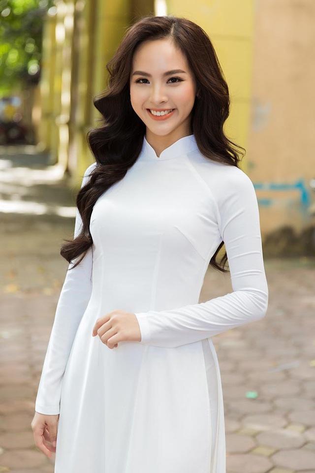 Điều ít biết về BTV xinh đẹp, đam mê thi hoa hậu nhất VTV - Ảnh 7.