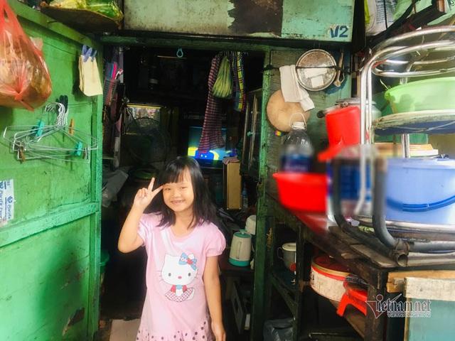 Người phụ nữ Sài Gòn một thời sống giàu có, cuối đời ở căn nhà 2m2 - Ảnh 9.