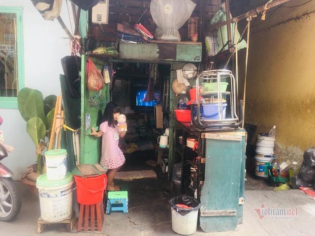 Người phụ nữ Sài Gòn một thời sống giàu có, cuối đời ở căn nhà 2m2 - Ảnh 10.