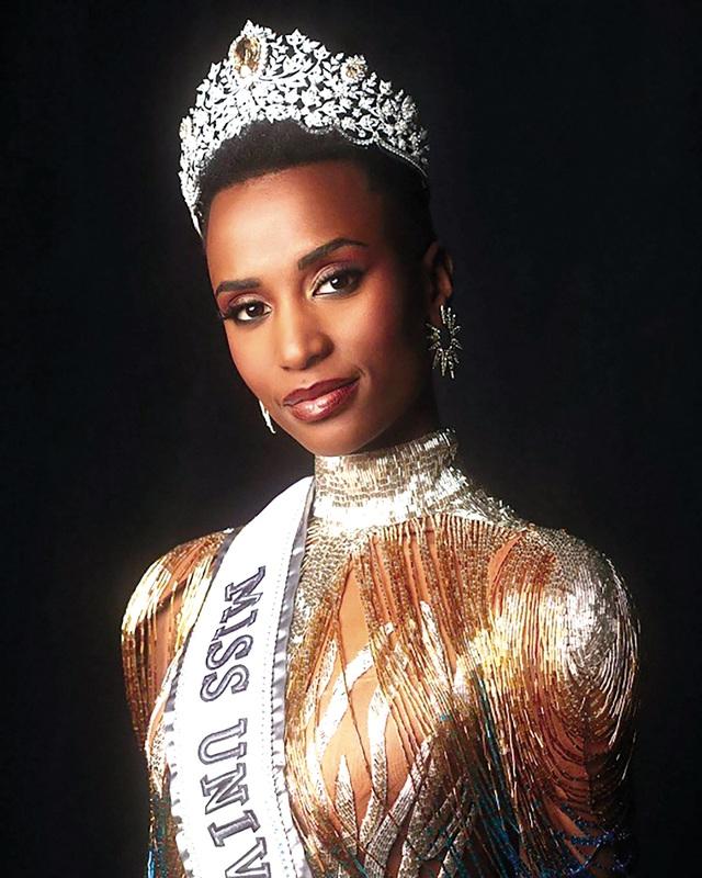 Các cuộc thi hoa hậu thế giới không còn chú trọng vẻ đẹp hình thức? - Ảnh 2.
