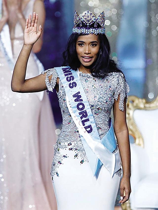 Các cuộc thi hoa hậu thế giới không còn chú trọng vẻ đẹp hình thức? - Ảnh 1.