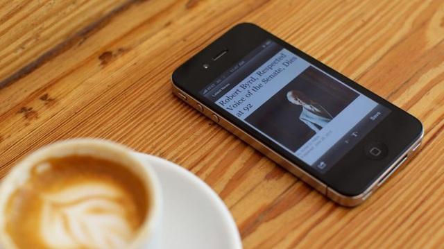 10 smartphone quan trọng nhất thập kỷ - Ảnh 1.