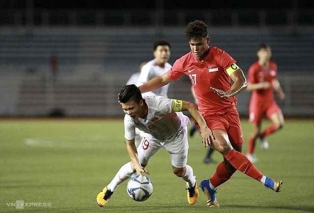 Lý do đặc biệt để thầy Park chọn Hàn Quốc làm nơi tập luyện cho U23 Việt Nam - Ảnh 3.