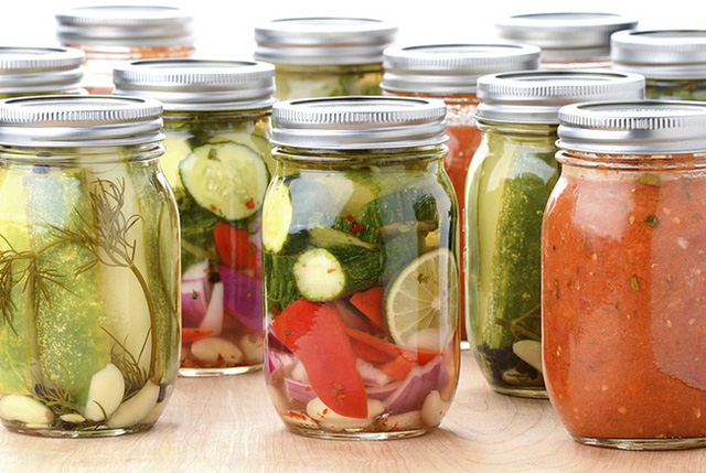 7 thói quen ăn uống thường thấy là nguyên nhân gây ra 7 loại ung thư - Ảnh 2.