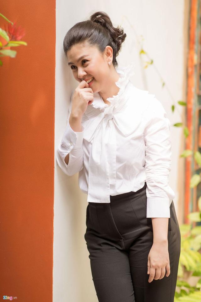 Sắc vóc của Kim Thư sau 7 năm sóng gió, bán xôi - Ảnh 9.