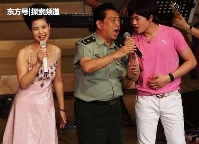 Thiếu gia nhà tướng Trung Quốc đi tù vì coi trời bằng vung  - Ảnh 1.