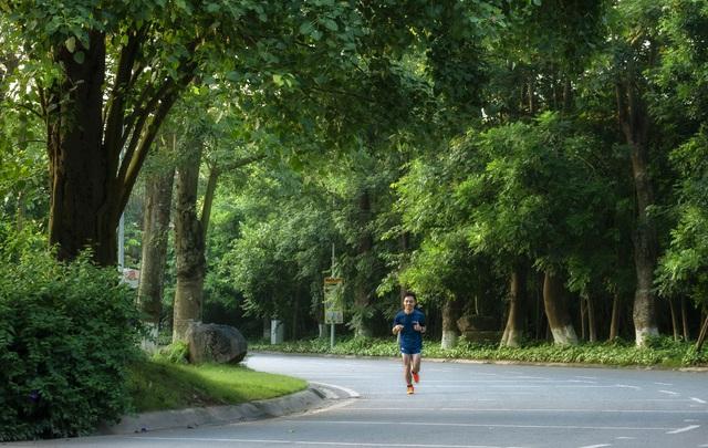 Ecopark Marathon – Chạy giữa miền xanh - Ảnh 10.