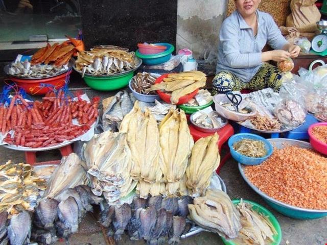 Cá khô nhiều người thích cũng không dám ăn, chuyên gia giải thích vì sao đến ruồi cũng không dám đậu - Ảnh 2.