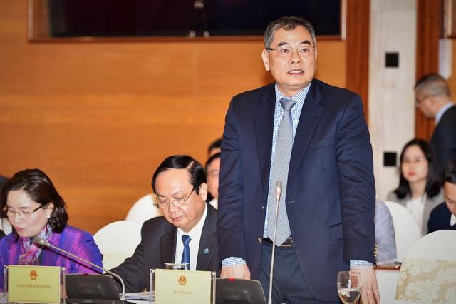 Tướng Công an nói về vụ Chánh văn phòng TAND huyện bị bắt do trốn truy nã 26 năm - Ảnh 2.