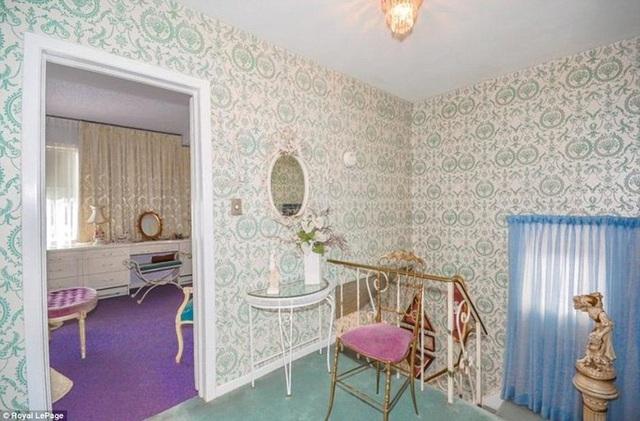 Bí mật trong ngôi nhà cũ khiến nhiều người tranh mua - Ảnh 14.
